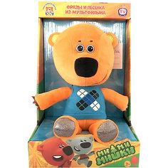 Мягкая игрушка Мульти-Пульти Ми-ми-мишки Кешка, озвученная, 25 см, в коробке