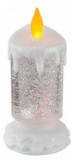 Настольная лампа декоративная Candlelight 23304 Globo