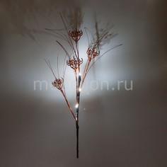 Ветка световая (62 см) Золотой цветок LD209B 26866 Feron Saffit