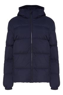Синяя куртка Calvin Klein