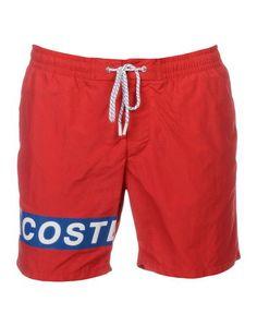 Шорты для плавания Lacoste