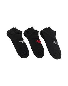 Короткие носки Emporio Armani