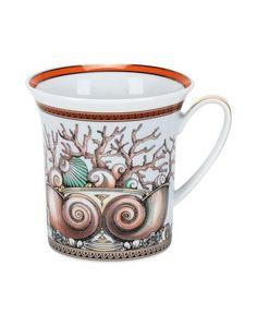 Для чая и кофе Versace