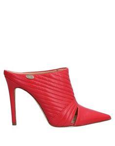 Ботинки Elisabetta Franchi