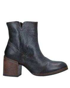 Полусапоги и высокие ботинки Hudson