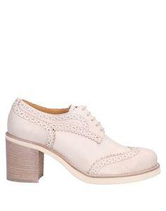 Обувь на шнурках Pf16