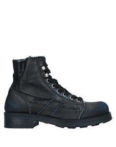 Полусапоги и высокие ботинки O.X.S.