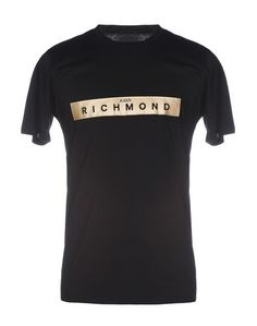 Футболка John Richmond