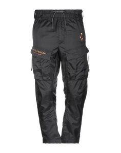 Повседневные брюки Marcelo Burlon