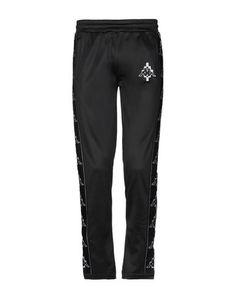 Повседневные брюки Marcelo Burlon x Kappa