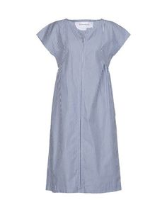 Платье до колена LE Sarte Pettegole