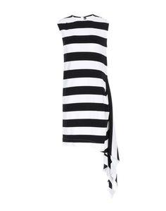 Короткое платье Calvin Klein 205 W39 Nyc