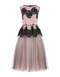 Платье длиной 3/4 Isabel Garcia