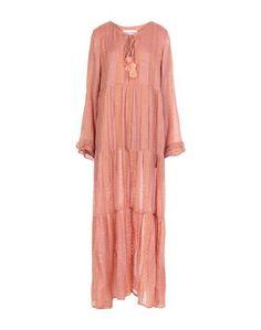 Длинное платье Sundress