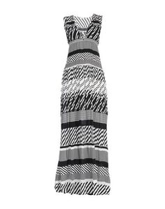 Длинное платье Tomas Maier