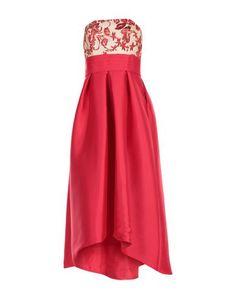 Платье длиной 3/4 Betzzia