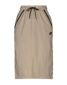Юбка до колена Nike