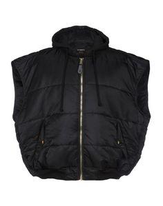 Куртка Vetements x Alpha Industries, Inc.
