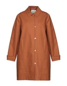 Легкое пальто DES Petits Hauts