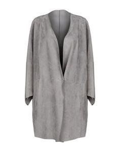 Легкое пальто Salvatore Santoro