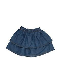 Джинсовая юбка Liu Jo
