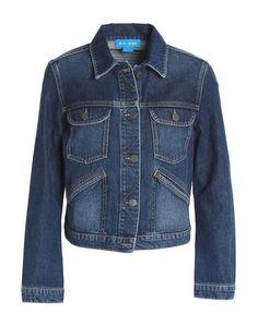 Джинсовая верхняя одежда M.I.H Jeans