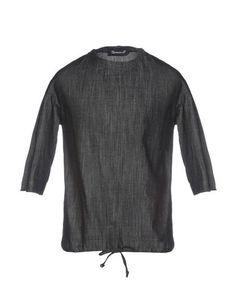 Джинсовая рубашка Numero 00