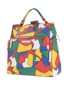 Рюкзаки и сумки на пояс Dibrera BY Paolo Zanoli