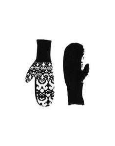 Перчатки Tricot Chic