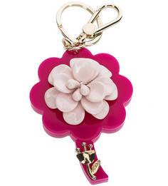 Брелок из пластика в форме цветка Gerbera Furla