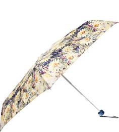 Компактный механический зонт с системой «Антиветер» Goroshek