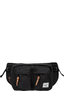 Поясная сумка с карманами Herschel