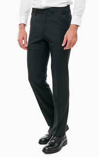 Классические брюки черного цвета Mexx