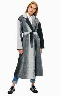 Пальто с высоким содержанием шерсти Mexx