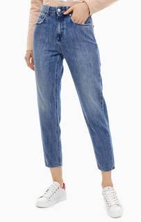 Укороченные джинсы зауженного кроя Dyane Gas