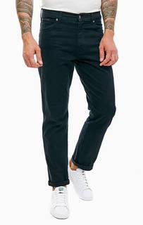 Черные брюки из хлопка Texas Wrangler