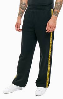 Трикотажные брюки прямого кроя Cheap Monday