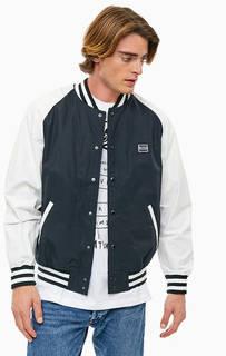 Легкая куртка-бомбер с контрастными рукавами Levis®