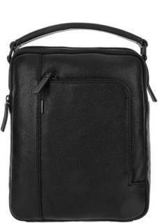 Маленькая сумка из натуральной кожи Gianni Conti