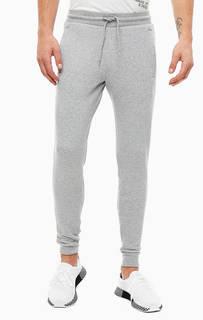Спортивные брюки из хлопка Adidas Originals