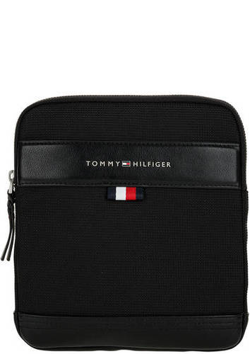 fb2305eadffa Сумка Tommy Hilfiger — происхождение бренда: США — производство: Китай —  материал: 60% нейлон, 40% полиуретан, плечевой ремень — текстиль — размер:  длина ...