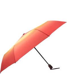 Складной зонт с градиентным куполом Doppler