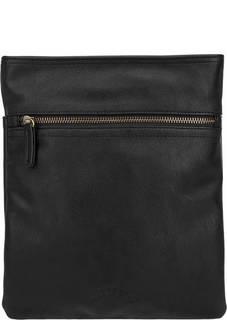 Маленькая черная сумка через плечо Levis®