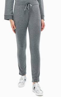 Зауженные брюки из вискозы Liu Jo Sport