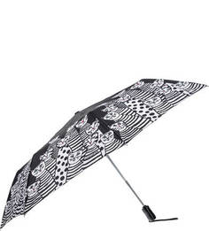 Складной зонт с системой «Антиветер» Goroshek