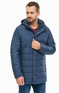 Удлиненная куртка Svalbard Coat Jack Wolfskin