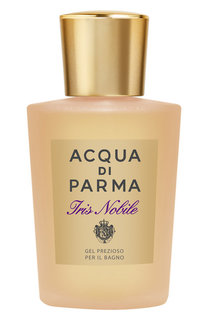 Гель для душа Iris Nobile Acqua di Parma