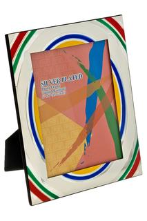 Рамка с цветной эмалью UMA