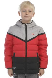Куртка ANTA
