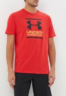 Футболка спортивная Under Armour